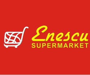 Enescu Supermarket